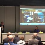 Dott. Donato Ceglie | Convegni AIESiL - EXPO Training 2015