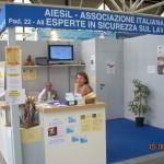 Fiera Ambiente Lavoro 2009
