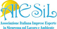 AIESiL                                                                                                                             Associazione Italiana Imprese Esperte In Sicurezza sul Lavoro e Ambiente