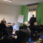 Corso di Specializzazione AIESiL - Macchine e Attrezzature - Bologna