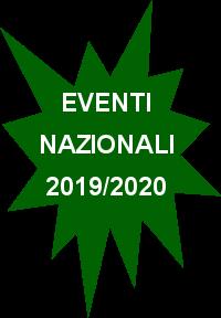 Eventi Nazionali